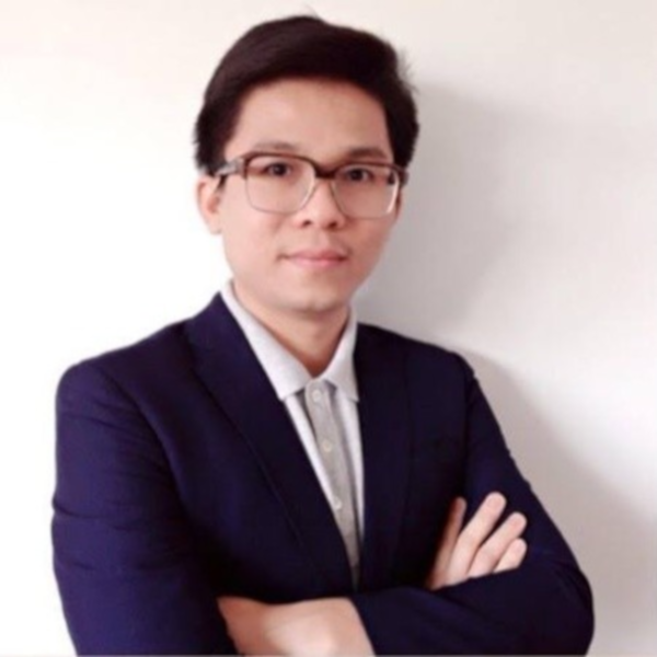 Tuong Nguyen (Ph.D.)