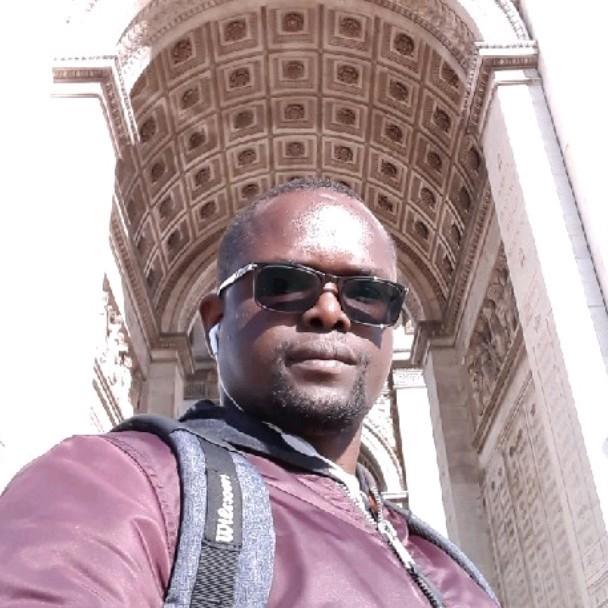 Ibrahima Gueye (Ph.D.)