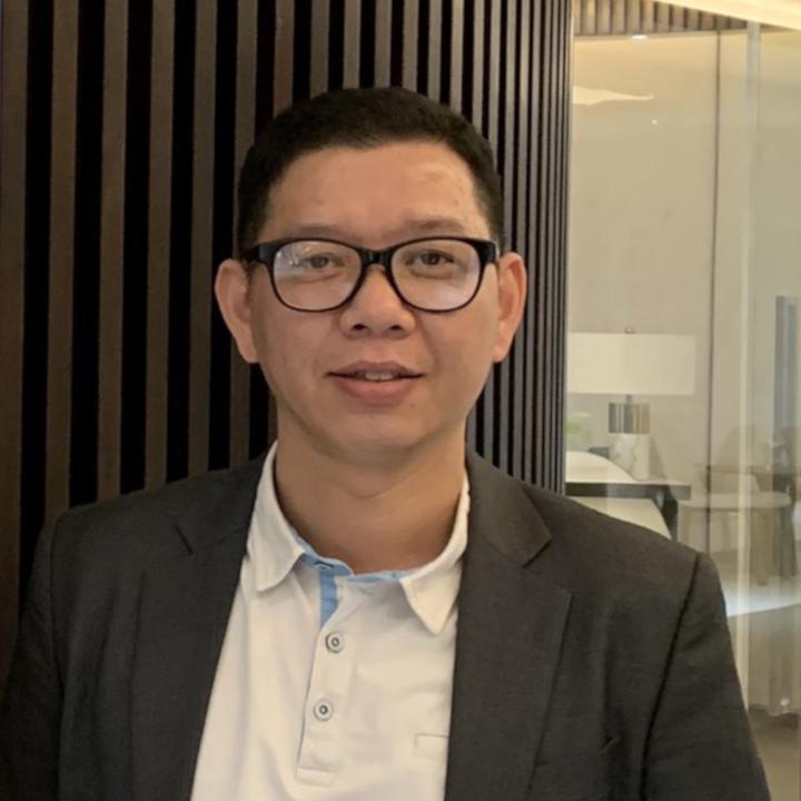 Chieu Ta (Ph.D.)